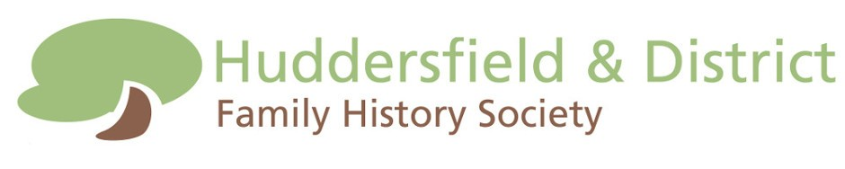 Huddersfield and District Family History Society