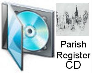 Parish Records CDs