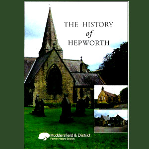 Sharing The History of Hepworth