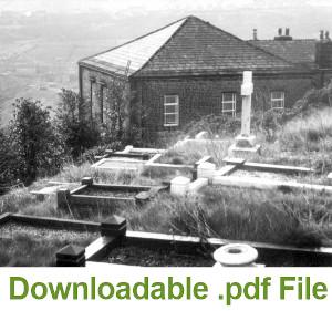 Wellhouse Methodist Chapel Records (Downloadable File)