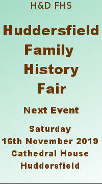 hdfhs Family and Local History Fair