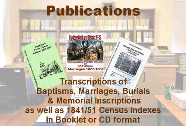 Link to H&D FHS Publications