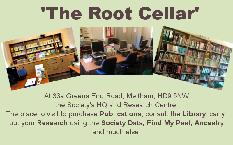 Link to the Root Cellar