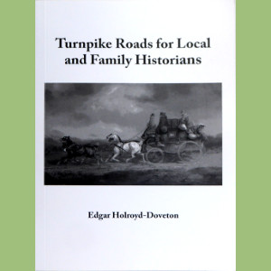 Turnpike Roads for Local and Family Historians